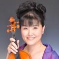 辻 有里香(つじ ゆりか) バイオリン・ビオラ・室内楽・弦楽オケ