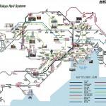東京のどのあたり?