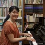 ピアノ科新入会