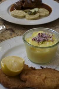 ウィーン料理3