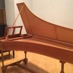 阿部千春リサイタル「17世紀イタリア・バイオリン音楽の精華」