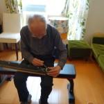 レクチャー:弦楽器奏法の物理的考察