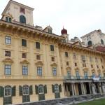 第一回ウィーン修学旅行 アイゼンシュタットへ