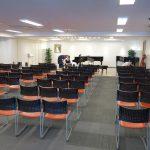 第2回 ピアノ・室内楽発表会