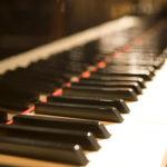 ピアノ科 土曜日開講 開講記念キャンペーン中!